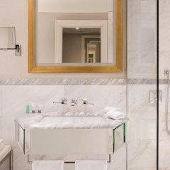 Отель The Westin Palace, Milan 5* Стандартный номер с разными типами кроватей фото 2