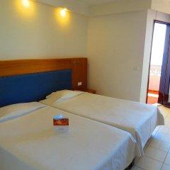 Отель Alfamar Beach & Sport Resort 3* Стандартный номер с различными типами кроватей