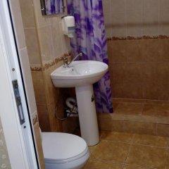 Гостевой дом Теплый номерок ванная