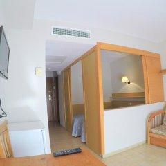 Отель Rentalmar Salou Pacific Испания, Салоу - 3 отзыва об отеле, цены и фото номеров - забронировать отель Rentalmar Salou Pacific онлайн интерьер отеля