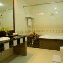 Отель Titan King Casino ванная