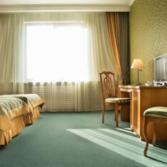 Гостиница Suleiman Palace 4* Стандартный номер с 2 отдельными кроватями