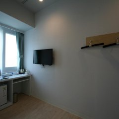Отель Wons Ville Myeongdong 2* Стандартный номер с различными типами кроватей фото 5