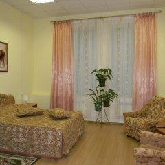 Mini Hotel At Sukharevskaya 2* Студия с разными типами кроватей