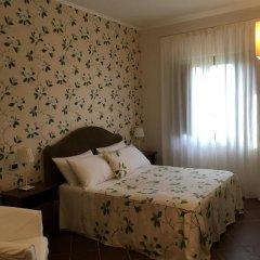 Отель Il Casale di Riardo B&B Номер Делюкс фото 8