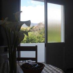 Отель Descansar na Tranquilidade балкон
