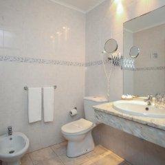 Отель Barracuda Aparthotel ванная фото 2