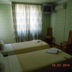 Гостиница Форсаж Стандартный номер с 2 отдельными кроватями фото 3
