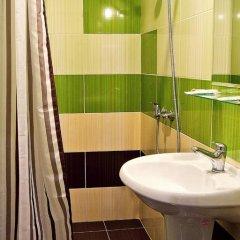 Гостиница Алива 3* Стандартный номер с 2 отдельными кроватями фото 5