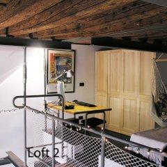 Отель Loft in San Lorenzo Генуя фото 4