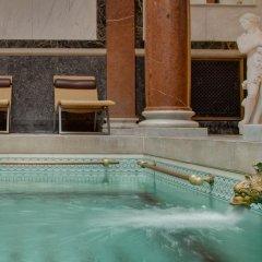 Отель Dhsr Nove Lazne бассейн фото 2