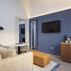 Отель GKK Exclusive Private Suites Люкс с различными типами кроватей фото 7