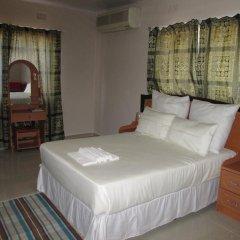 Отель COVENANT Габороне комната для гостей фото 2