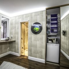Отель Budapesti Vitorlás Apartman Будапешт ванная