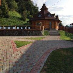 Гостиница Panska Sadyba Hotel Украина, Волосянка - отзывы, цены и фото номеров - забронировать гостиницу Panska Sadyba Hotel онлайн фото 3