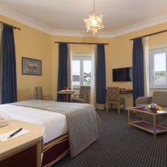 Hotel Victoria 4* Стандартный номер с различными типами кроватей фото 6