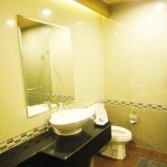 Aleaf Bangkok Hotel 3* Стандартный номер с различными типами кроватей фото 4