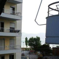 Апартаменты Studio Vlora Студия с различными типами кроватей