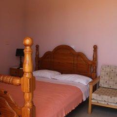 Отель Bella Rosa 3* Стандартный номер с различными типами кроватей фото 2