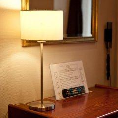 Отель Saga Hotel Дания, Копенгаген - 8 отзывов об отеле, цены и фото номеров - забронировать отель Saga Hotel онлайн удобства в номере фото 3