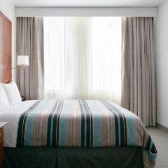 Отель Club Quarters, Central Loop 4* Стандартный номер с различными типами кроватей фото 11