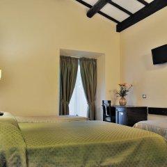 Al Casaletto Hotel 3* Стандартный номер с различными типами кроватей фото 11