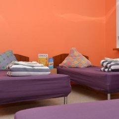 Отель Campings J?rmala Стандартный номер разные типы кроватей фото 2