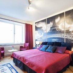 Отель City Apartments Stockholm Швеция, Стокгольм - отзывы, цены и фото номеров - забронировать отель City Apartments Stockholm онлайн комната для гостей фото 4
