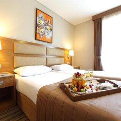Отель Venera 4* Стандартный номер с различными типами кроватей фото 5