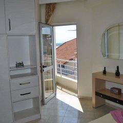 Отель Ioanian's View Албания, Саранда - отзывы, цены и фото номеров - забронировать отель Ioanian's View онлайн ванная