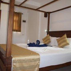 The Coconut Garden Hotel & Restaurant комната для гостей фото 5