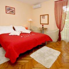 Отель Apartmani Trogir 4* Стандартный номер с различными типами кроватей фото 6