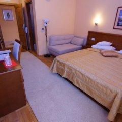 Hotel Stella di Mare 4* Стандартный номер с различными типами кроватей