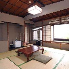 Отель Japanese Ryokan Kashima Honkan 3* Стандартный номер фото 2