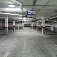 Отель Miracielos парковка