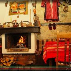 Отель Sharlopova Boutique Guest House - Sauna & Hot Tub Боженци интерьер отеля