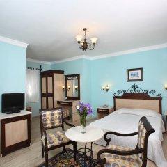 Comca Manzara Hotel 3* Стандартный номер с различными типами кроватей фото 2