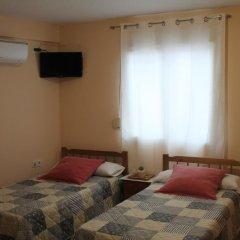 Отель Pension El Parque 3* Стандартный номер с различными типами кроватей фото 3