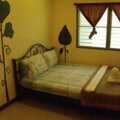 Отель Taewez Guesthouse 2* Стандартный номер фото 11