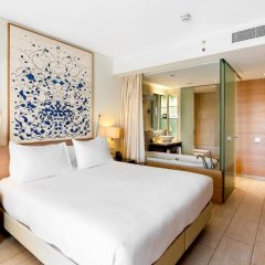 Отель Hilton Vilamoura As Cascatas Golf Resort & Spa 5* Люкс разные типы кроватей фото 2