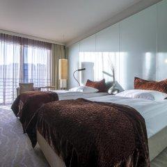 Radisson Blu Hotel, Cologne 4* Стандартный номер с различными типами кроватей фото 4