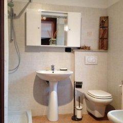 Отель B&B Mago Аоста ванная