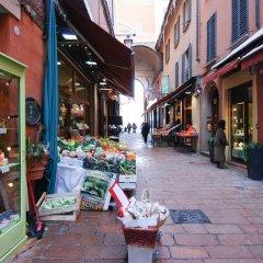 Отель Appartamento Raffaello Италия, Болонья - отзывы, цены и фото номеров - забронировать отель Appartamento Raffaello онлайн питание