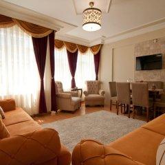 Отель Blue Mosque Suites Улучшенные апартаменты фото 2