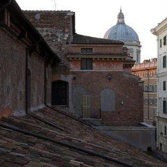 Отель Il Granaio Di Santa Prassede B&B 3* Стандартный номер с различными типами кроватей фото 2
