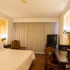 Hotel Fenix 3* Стандартный номер с различными типами кроватей фото 2