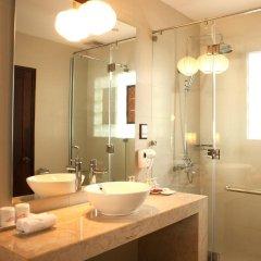 Отель Vinh Hung Riverside Resort & Spa 3* Улучшенный номер с различными типами кроватей