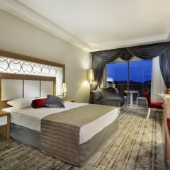 Отель Justiniano Deluxe Resort – All Inclusive 5* Стандартный номер фото 5