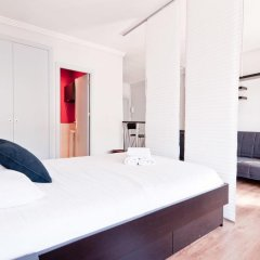Отель Plaza Mayor II Испания, Мадрид - отзывы, цены и фото номеров - забронировать отель Plaza Mayor II онлайн комната для гостей фото 3