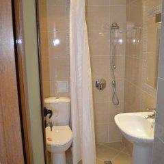 Отель Guest House Balchik Hills Стандартный номер фото 10